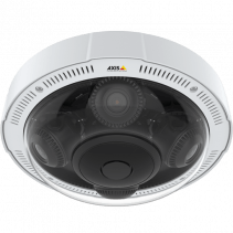 Types of Axis Network Cameras Explained