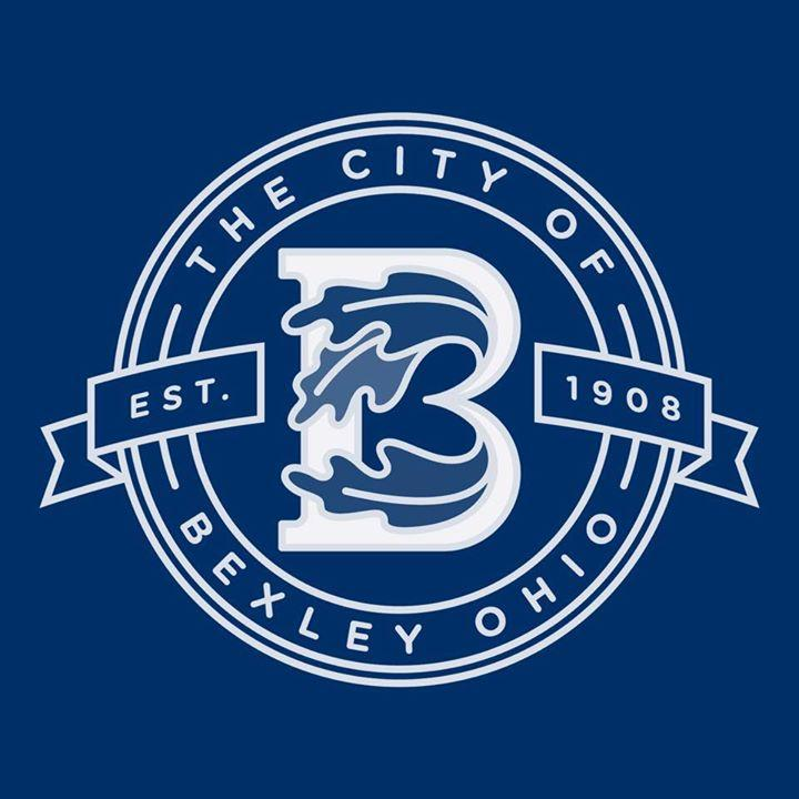 the city of bexley ohio logo