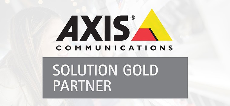 Advantages Of Buying AXIS Communications Products From An AXIS Authorized Channel Partner