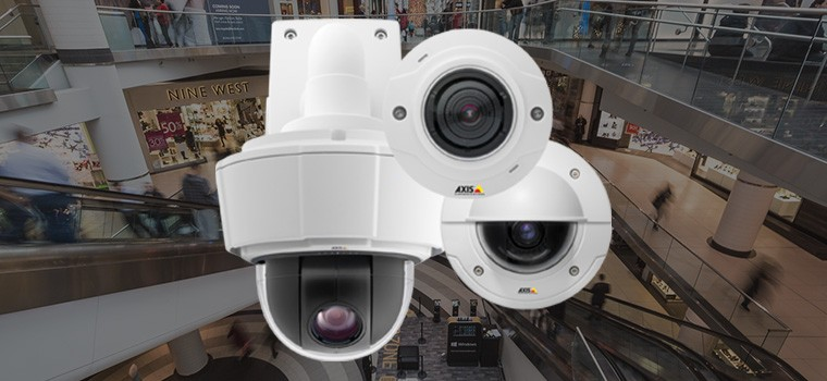 7 Myths About Security Cameras