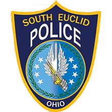 south euclid police logo