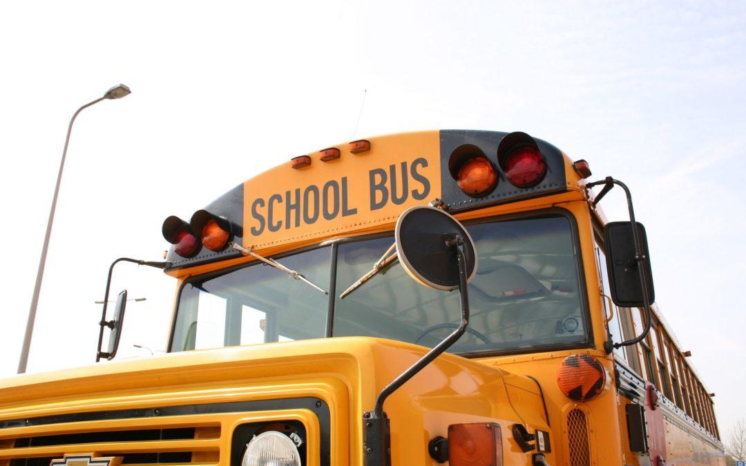 School Bus Cameras: Top Benefits of School Bus Camera Systems