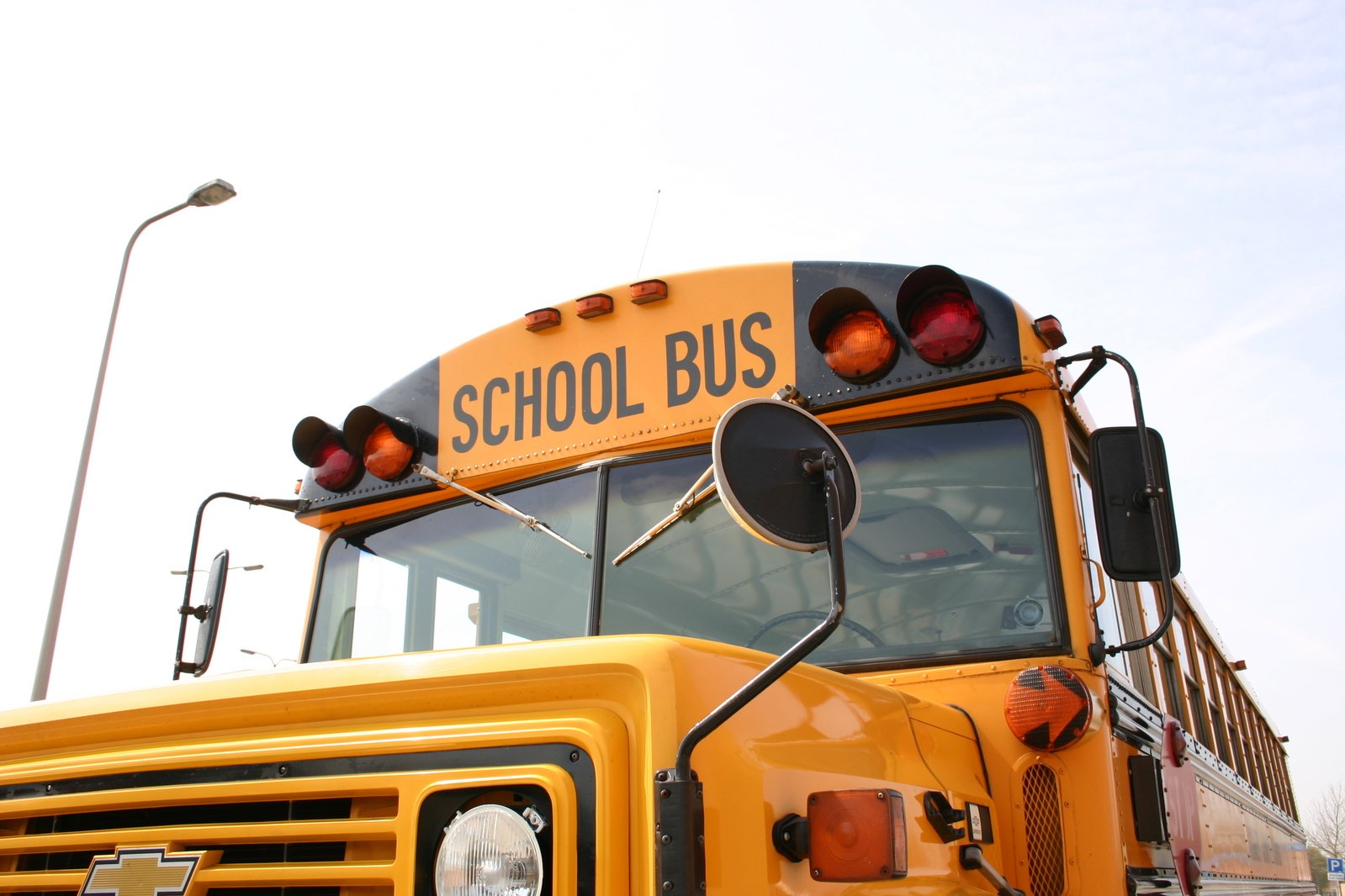 School Bus Security Cameras