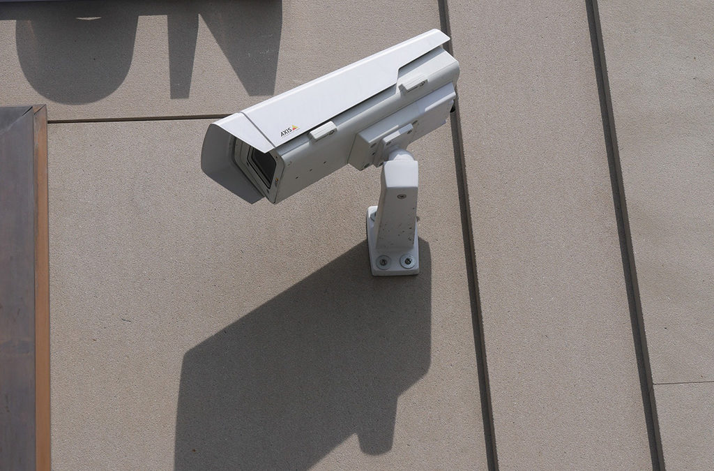 Security Cameras Glossary