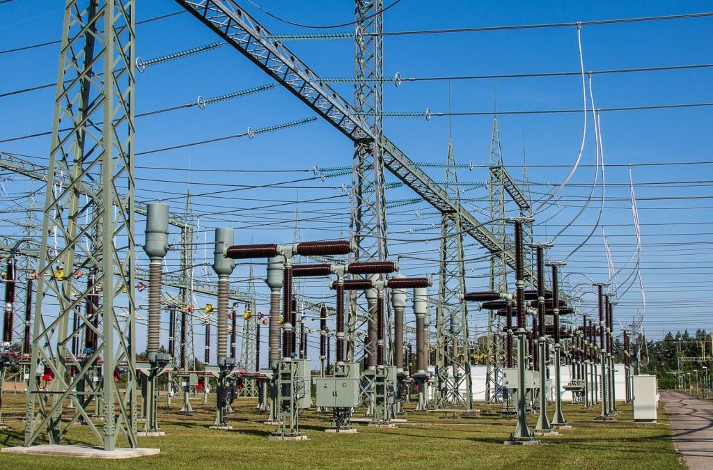 The Importance of Dependable Electrical Substation Security