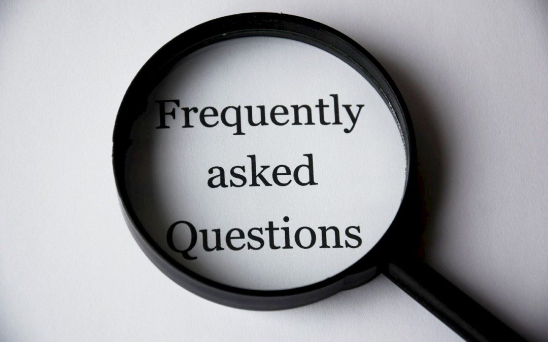 Some Frequently Asked Questions about Security Camera Systems